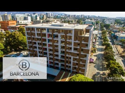 Torre Barcelona Video | Guatemala City