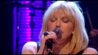 hole - for once in your life live on later
