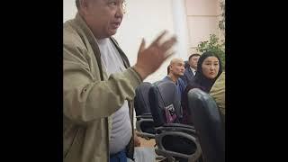 Аягузский народ против Казахмыса