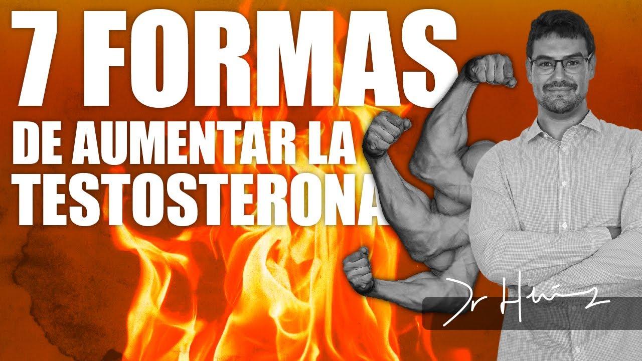 remedio para aumentar a testosterona no homem natural
