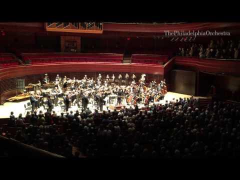 Philadelphia Orchestra Performs