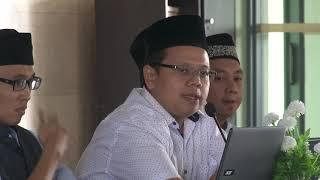 Waqfe Nau event held in Indonesia