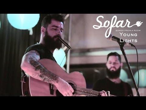 Young Lights - You Drowned, I Swam | Sofar Belo Horizonte
