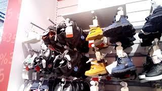 Детский шоппинг LC WAIKIKI OUTLET Покупаю одежду детям Ассортимент SALE