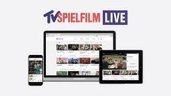 Was ist TVSpielfilm LIVE & wie funktioniert es? // (Tutorial) Deutsch