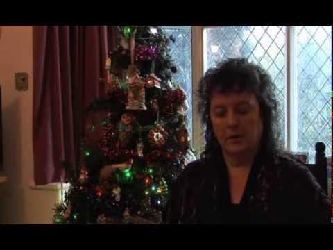 Poet Laureate Carol Ann Duffy Reads Bethlehem A Christmas Poem
