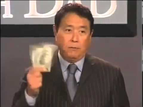 Robert Kiyosaki Guide To Investing In Gold And Silver Youtube