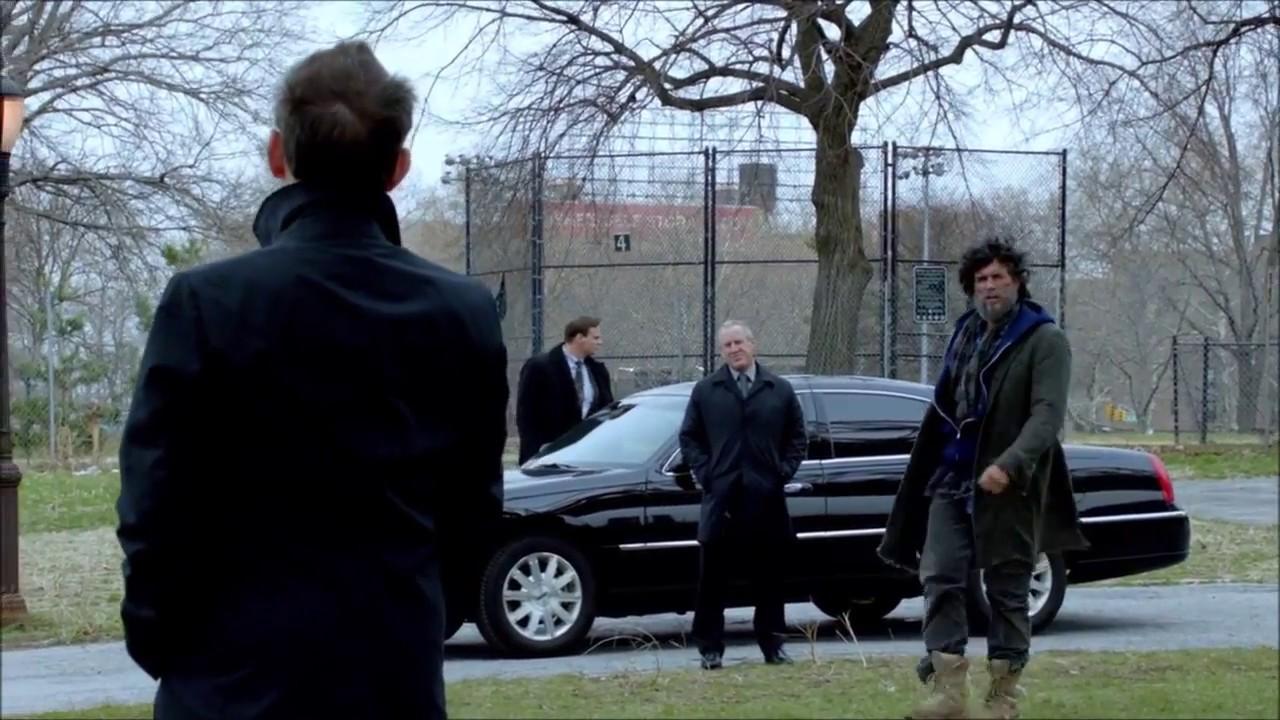 Download Person of Interest - John Reese meets Harold Finch (Season 1 Episode 1)