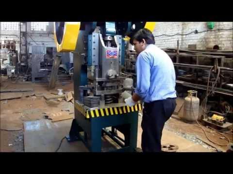 Devson 50 Ton Special Mechanical Power Press (+91-9711231233)