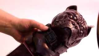 видео Ротационное литье