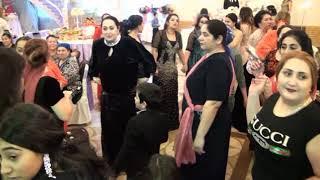 Свадьба Нины и Серёжи Скабляны Новосибирск 2018 часть 6