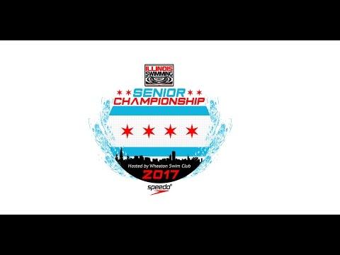 2017 IL Swim SR Short Course Champs - Sat Prelims