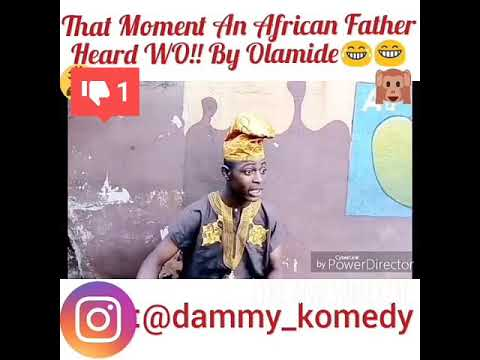 See What Olamide Don cause with is latest song Wo!! (Prod by Young John)