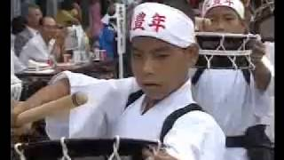 石垣島大浜 豊年祭