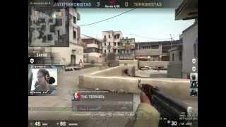 CS:GO - Matchmaking #27 - Win 16/11