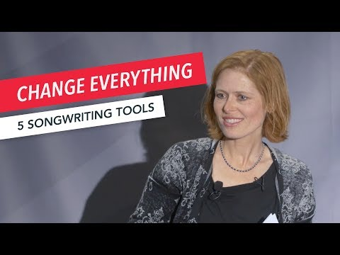 5 Songwriting Tools That Change Everything | ASCAP | Songwriting | Tips & Tricks