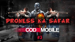 PRONESS KA SAFAR || #3 || MASSIVE GAMING