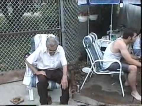 1999 Pool Picnic 2