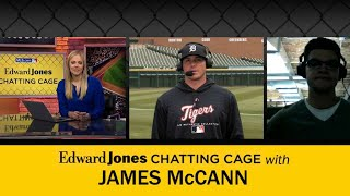 Chatting Cage: McCann answers questions from fans