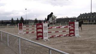 Mjt Halifax Van De Heffinck - Training 18.04.2015