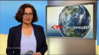 Гаражники России  глазами немецкого телевидения