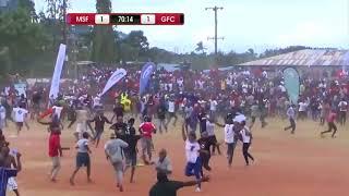 Футбол в Танзании