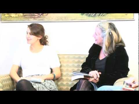 Living Writer's Discussion with Peter Balakian