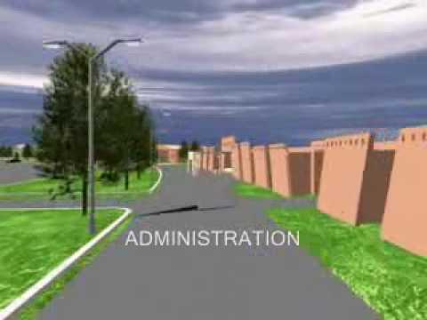University of Gujrat.flv