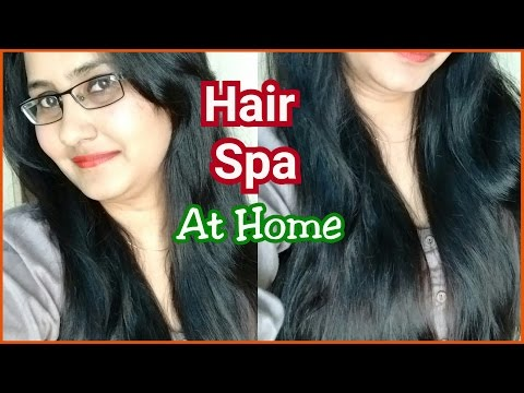 Thumbnail: Hair Spa At Home (Quick & Easy)