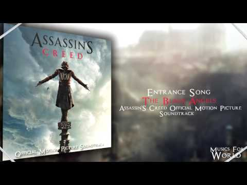 Entrance Song- The Black Angels (Assassin's Creed OST)