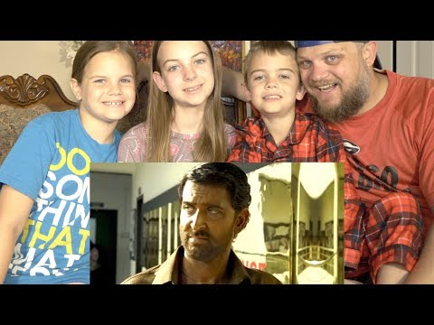 Super 30 | Official Trailer | Hrithik Roshan | Family Reaction
