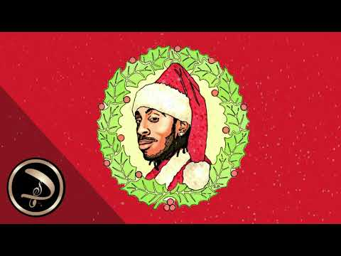 "Christmas instrumental beat ""Christmas Time""   Uplifting Positive Hip Hop type beat"