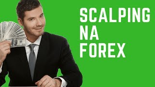 Forex - Scalping [PL]