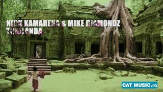 Nick Kamarera & Mike Diamondz - Thailanda (Official Single)