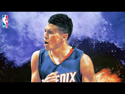 Devin Booker with Career High 38 in New Orleans