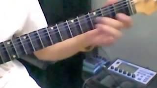 Văn Còn guitar Lý Mỹ Hưng