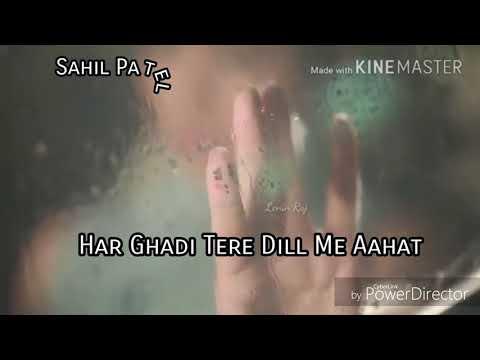 Hai Tujhe Hai Mera Banna || mahi aaja || raaz movie ||30 sec. Whatsapp status
