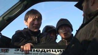 Байкал  Интервью с бурятcкой молодёжью посёлок Онгурён