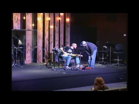 Caleb Andrews And Ian Sharp Devotional Set 2.5.2018