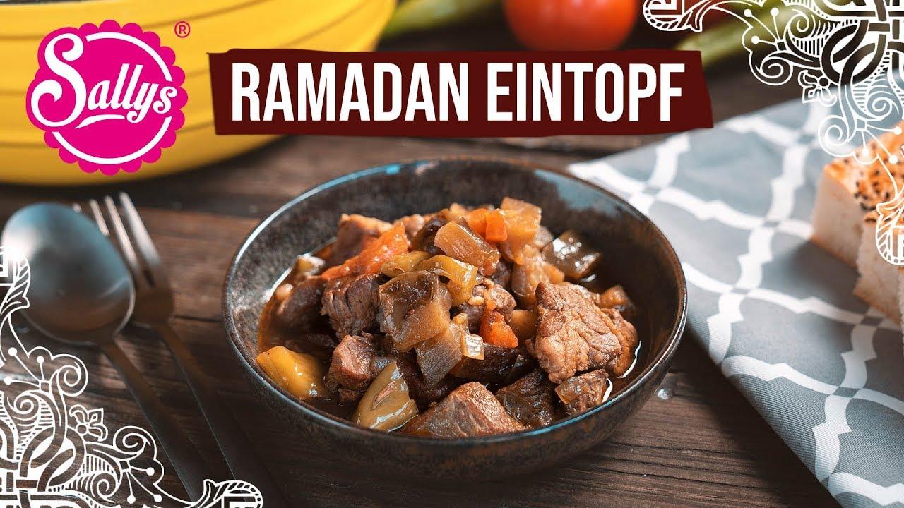 Ramadan Eintopf / Mardin Güveci/ Sallys Welt - YouTube