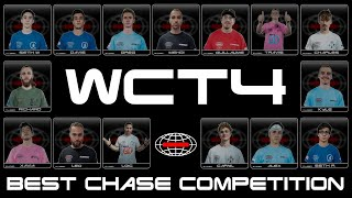 WCT 4 - Best Chase Competition