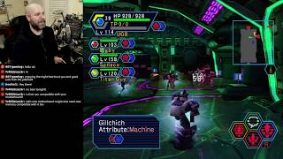 Phantasy Star Online (March 17, 2018) Sega Dreamcast Online Multiplayer