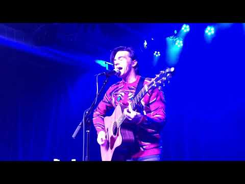 "Drake Bell - ""I Found A Way"" Live at The Loving Touch in Ferndale, MI"