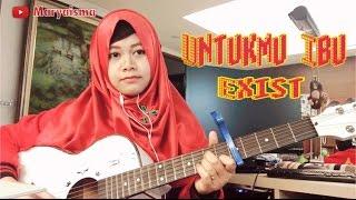 Gambar cover Untukmu Ibu [Exist] - Lagu Malaysia Paling Sedih - Marya Isma