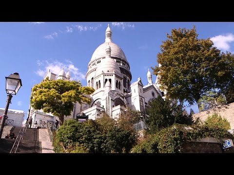 Vice and revolution: Montmartre's scandalous history