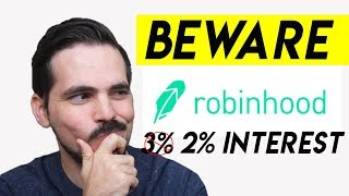 Robinhood Cash Management Account - What You Need To Know First