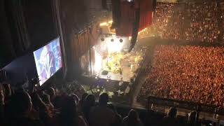 Arctic Monkeys Live At The O2 9th September 2018