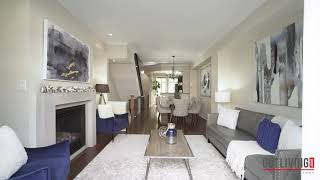 LUXURY FREEHOLD TOWNHOME
