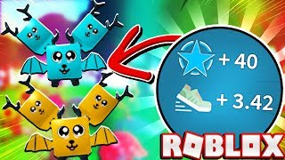 Buying The Blue Cerberus And The Orange Cerberus Pets In Roblox Unboxing Simulator