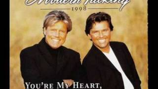 Michael Jackson v/s Modern Talking (You